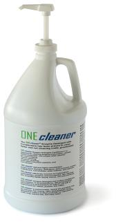 enzymatic surgical instrument cleaner